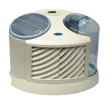 Essick Air Table Top Humidifier Easycare