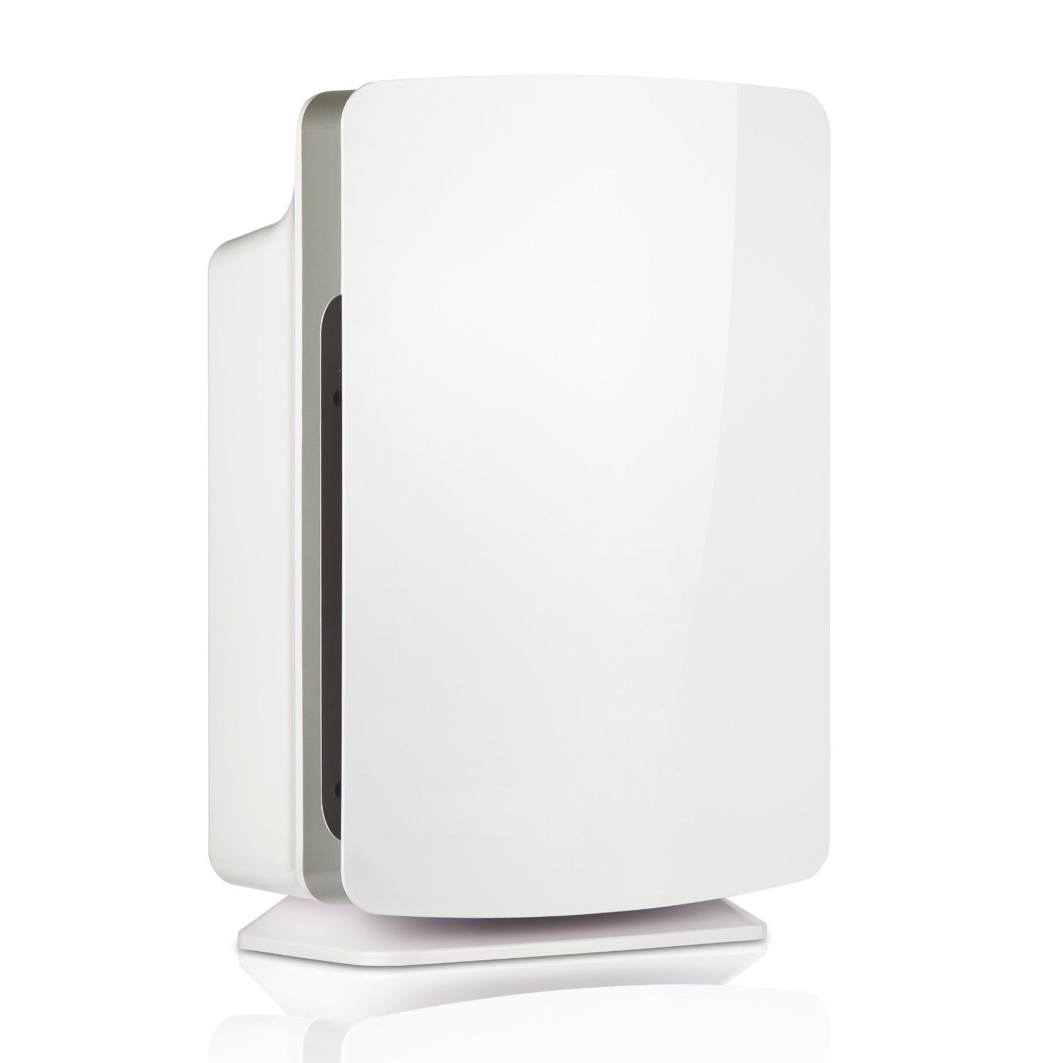 Alen BreatheSmart HEPA Air Purifier with White Cover