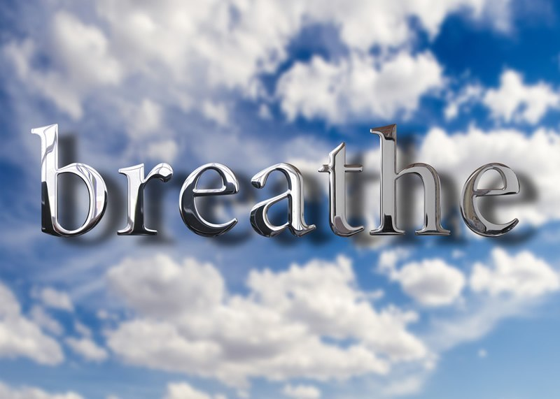 Breathing Easily The Best Air Purifier