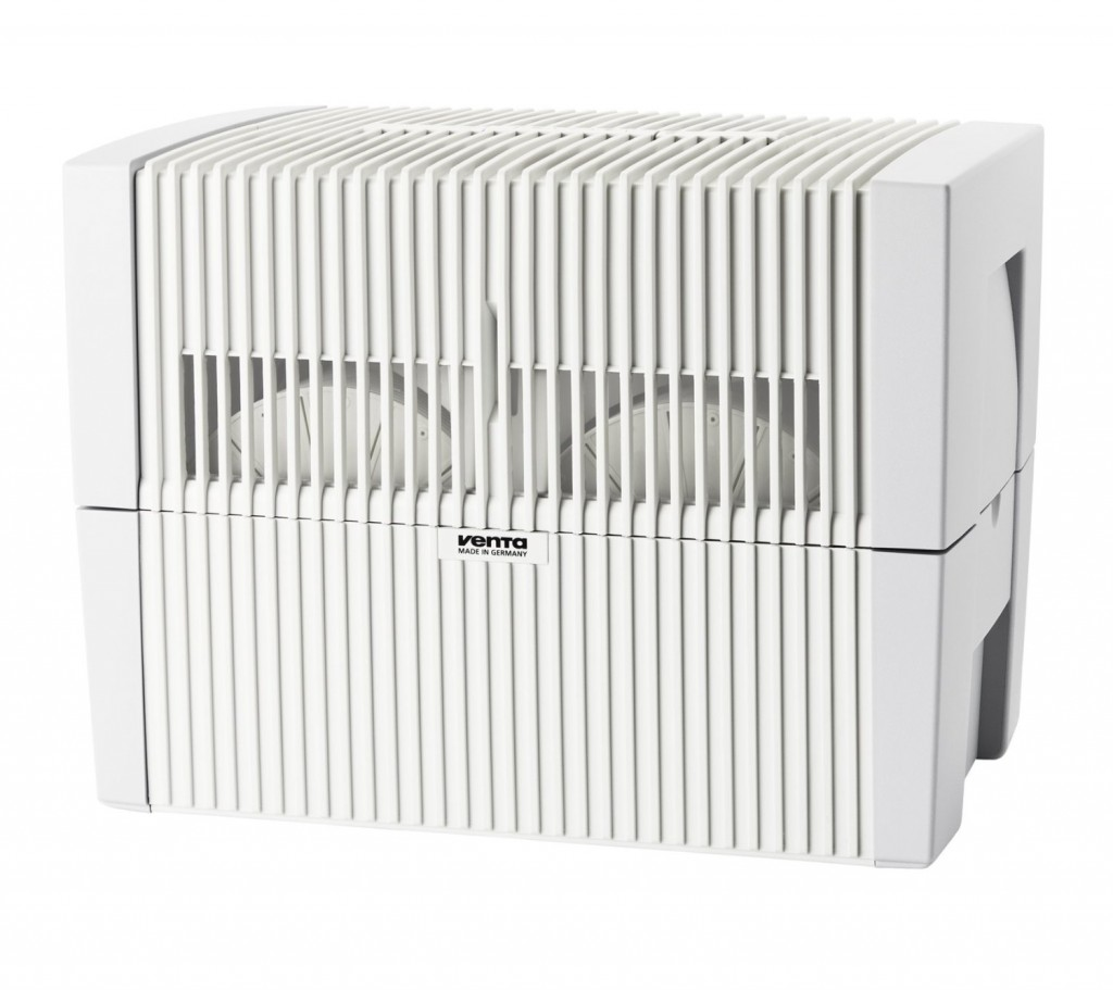 Venta Airwasher Humidifier LW45 WHITE