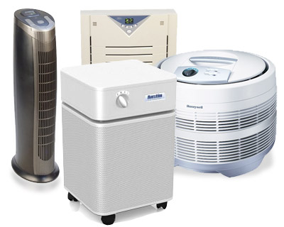 buying the best air purifier