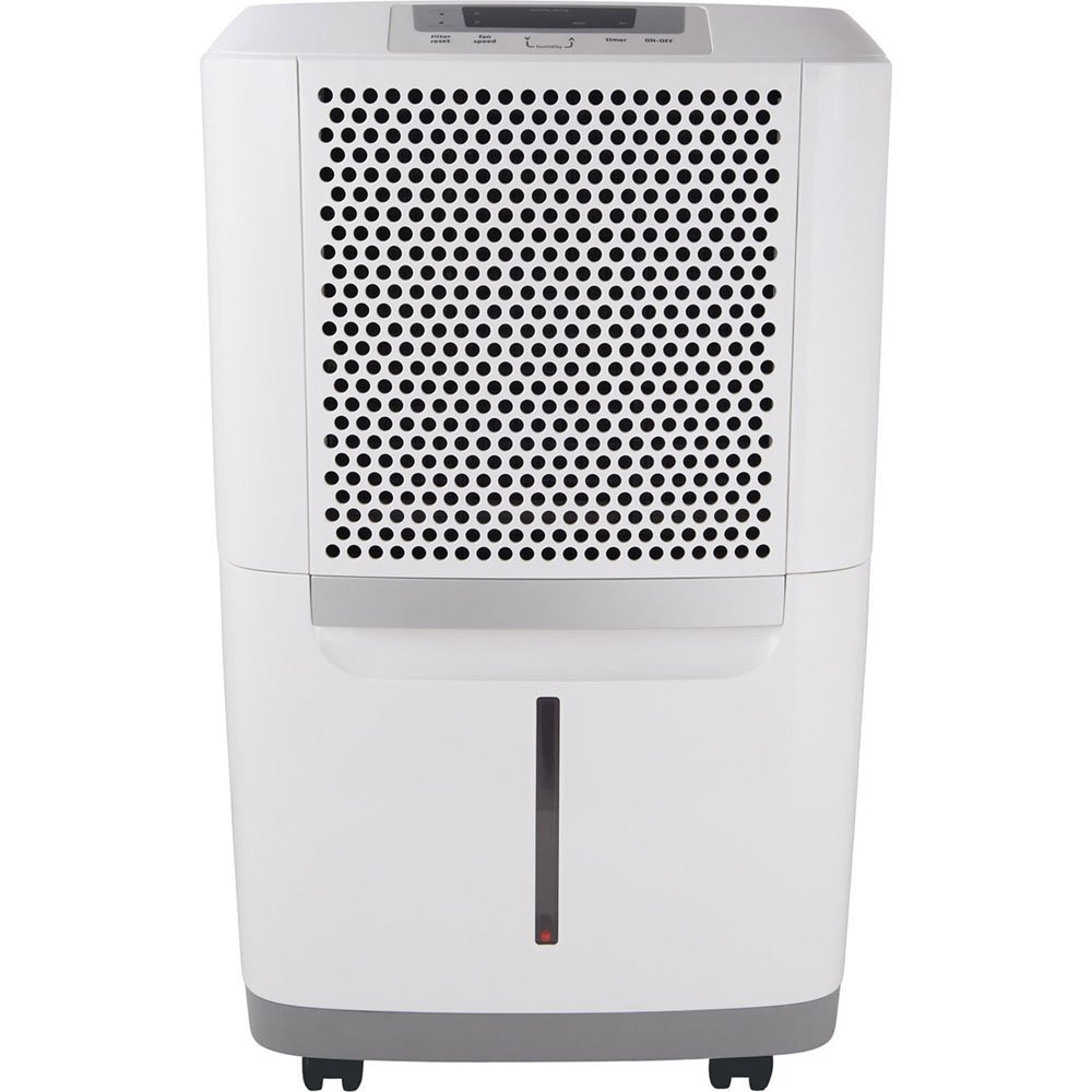 whole house dehumidifier