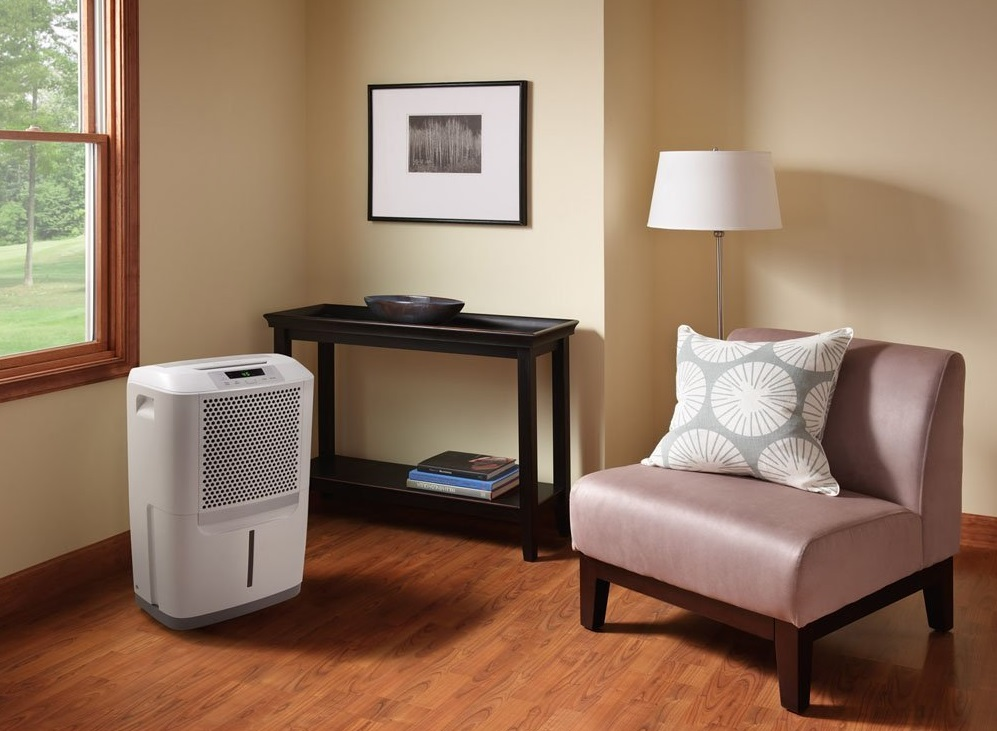 portable dehumidifier for room