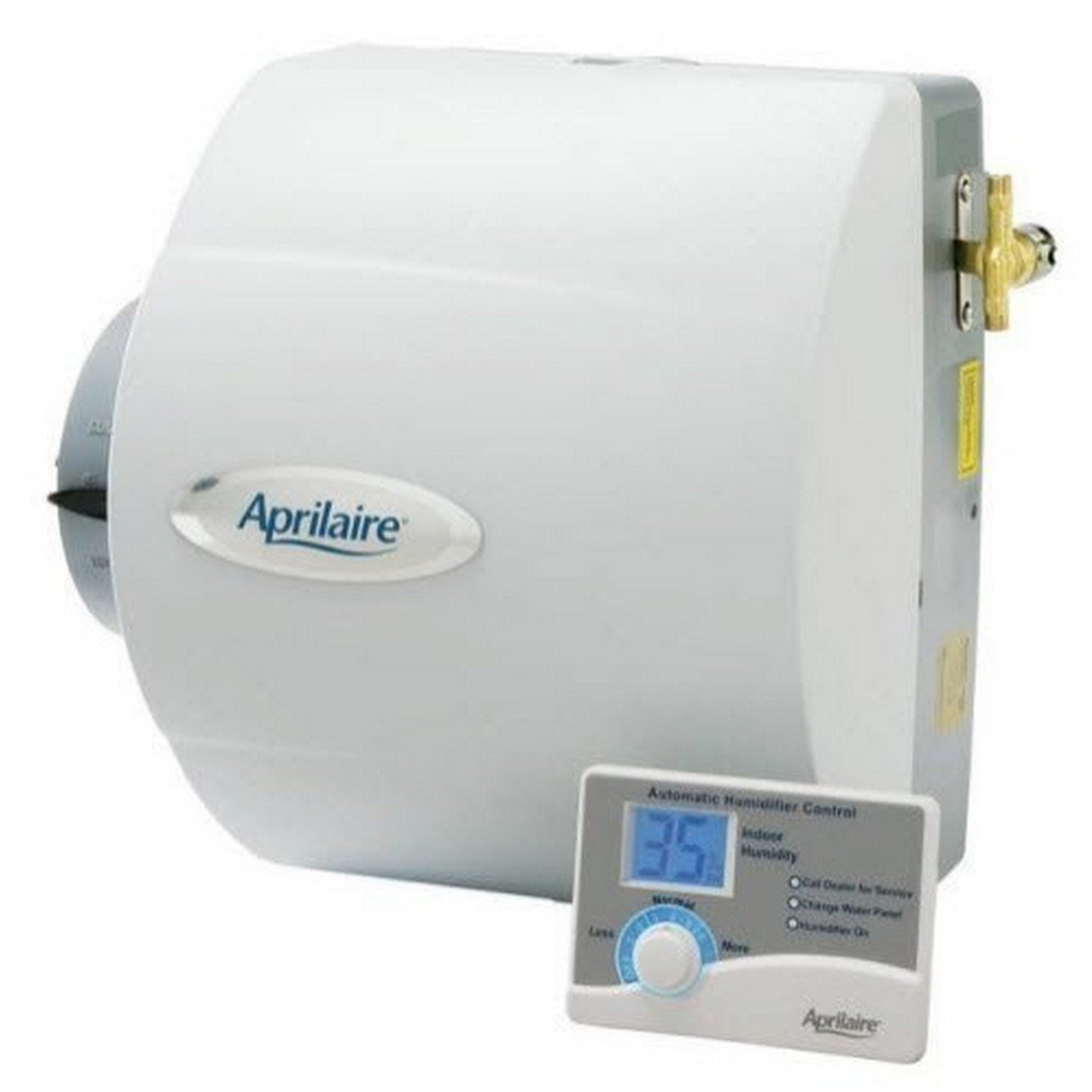 aprilaire 600 home humidifier