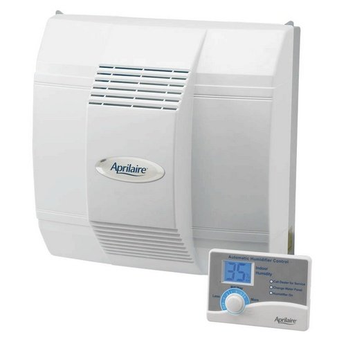 Aprileaire 700 whole house humidifier